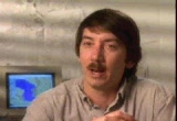 Still frame from: Will Wright - WillTV Interview - from SimCity 2000 Special Edition