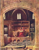 St. Jerome in his Study