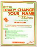 How to Legally Change Your Name Without a Lawyer