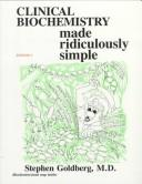 Download Clinical Biochemistry Made Ridiculously Simple (MedMaster Series, 2004 Edition)