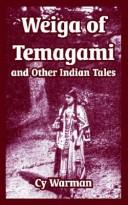 Image for Weiga of Temagami and Other Indian Tales