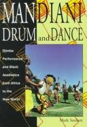 Mandiani drum and dance