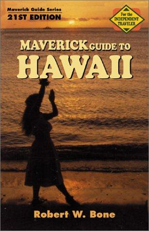Download The Maverick Guide to Hawaii