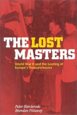 Download The Lost Masters