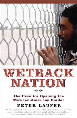Download Wetback Nation