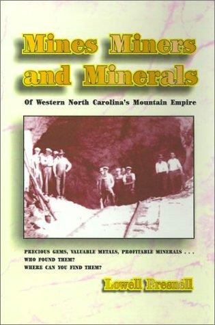 Mines, Miners and Minerals