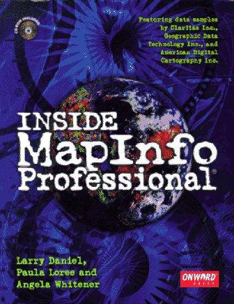 Download Inside MapInfo professional