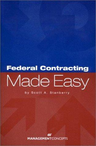Download Federal Contracting Made Easy