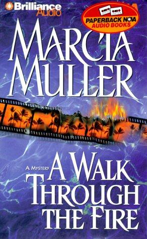 Download Walk Through the Fire, A (Sharon McCone)