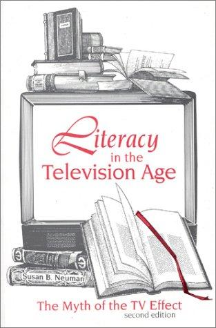 Literacy in the television age