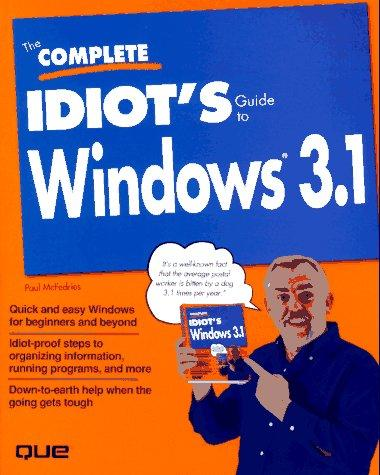 Download The complete idiot's guide to Windows