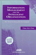 Download Information management for the intelligent organization