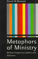 Download Metaphors of ministry