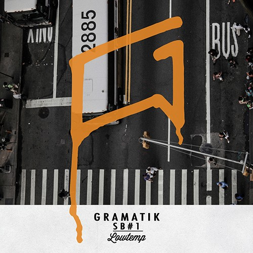 Gramatik - In My City