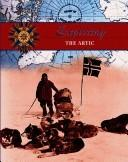 Exploring the Arctic (Blue, Rose. Exploring the Americas.) by Corinne J. Naden