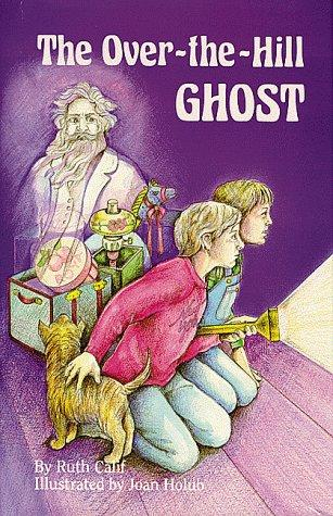 The Over-The-Hill Ghost