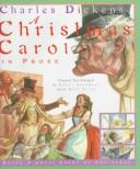 A Christmas carol in prose by Charles Dickens